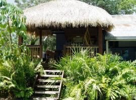 Mango tourist Hostel, Hervey Bay