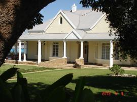 Villa Beryl Guesthouse, Vryheid