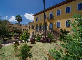Hotel Villa Cheli, Lucca