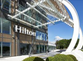 Hilton at the Ageas Bowl, Southampton, Southampton