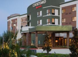 Courtyard by Marriott Houston NASA/Nassau Bay, Webster