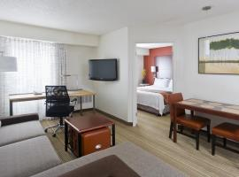 Residence Inn Youngstown Boardman/Poland, Poland