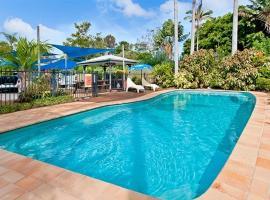 Marina Holiday Park, Port Macquarie