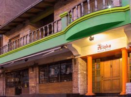 ALOHA Habemus Hostel, Cordoba