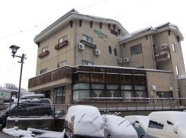 Pure Nagasaka, Nozawa Onsen
