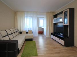 Historical Apartments in Center, Belgorod
