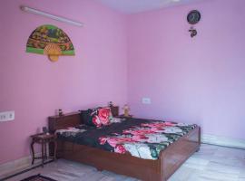 Chopasani Room, Jodhpur