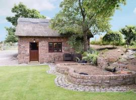 The Hayloft, Thurstaston