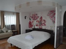 Guest House Gornitsa Vologda, Semënkovo