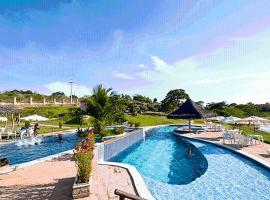 Rio Das Garças Eco Resort