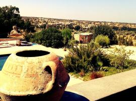 Maison Campagne Essaouira, El Guelati