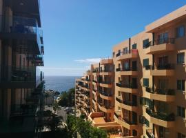 Slice of Paradise in Madeira Island, Funchal