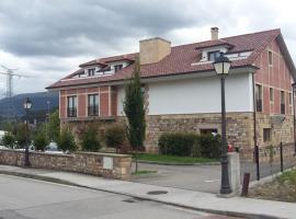 Hotel Valle de Cabezón, Cabezón de la Sal