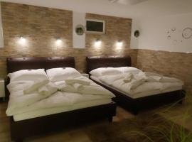 Manuela Apartment Vienna