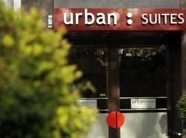 Urban Suites Recoleta Boutique Hotel
