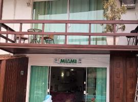 Pousada Miami