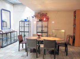 Maison Triplex Clignancourt, Pariz