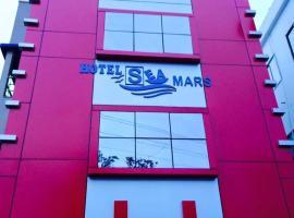 Hotel Sea Mars New Digha, Digha