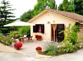 Residence Gli Ulivi, San Costanzo