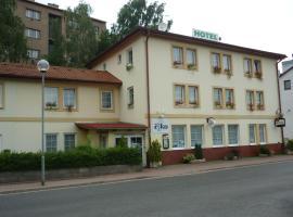 Hotel Elko, Náchod