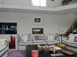 Design & Luxe Villa House Balinaise, Aix-en-Provence