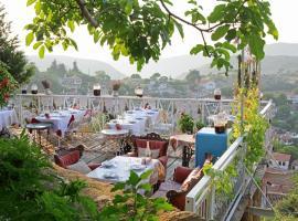 Nisanyan Hotel, Selcuk