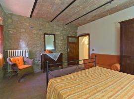 Azienda Agrituristica Podere Coiano, Volterra