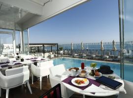 Dar El Marsa Hotel & Spa, المرسى