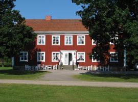 STF Hostel Södra Ljunga, Ljungby
