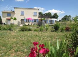 Maison Tifaloc, Montélimar