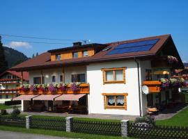Haus Luise, Bad Hindelang