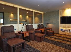 Plaza Premium Lounge (International Departure-KLIA2) - Wellness Spa/Lounge, Sepang