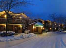 Cortina Inn & Resort, Killington