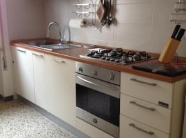 Appartamento Montenero, Ravenna