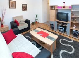 Apartment Slap, Belgrad