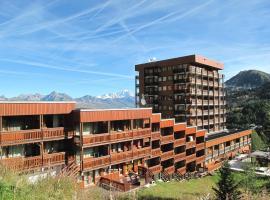 Apartments in Aconcagua, La Plagne