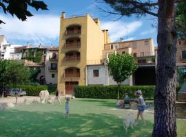 Apartamentos Cal Ratero, Maçanet de Cabrenys