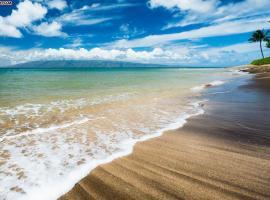 Hawaiian Haven, Kahana