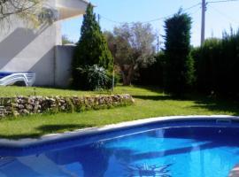 Villa Roca Plana, Cunit