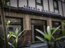 Hotel Mediterraneo, Palermo