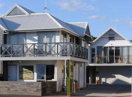 The Victoria Apartments, Port Fairy
