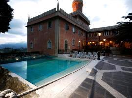 Hotel Torre Cambiaso, Pegli