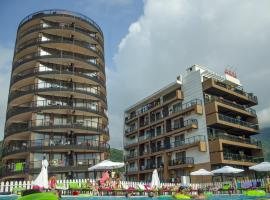 Mgzavrebi Batumi-Gonio Hotel, Gonio