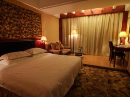 Changping Fulong Hotel, Dongguan