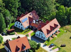Spreewälder Feriendomizil/Pension, Burg (Spreewald)