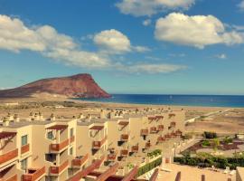 Apartment Vista Roja, La Mareta