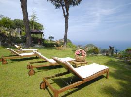 Relais du Silence Hotel Sant'Andrea, Marciana