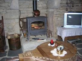 Gîte de Roch-Conan, Plounéour-Ménez