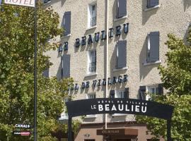 Hotel Beaulieu, Charbonnières-les-Bains
