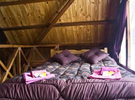 Cabañas Las Cotorras, Ushuaia